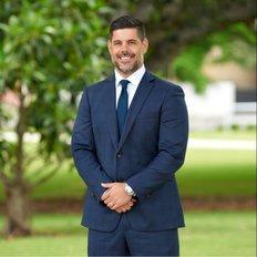 Nick Kouparitsas, Sales representative