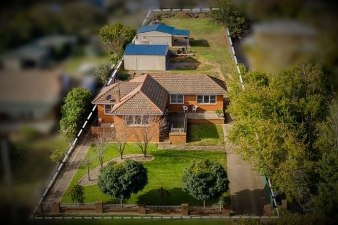 Picture of 38 Pritchett Street, YASS NSW 2582