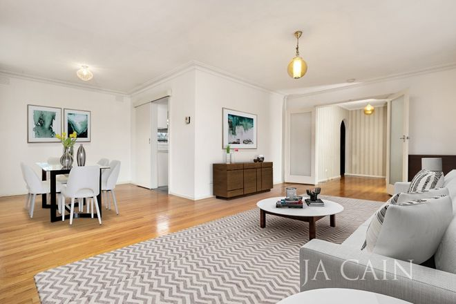 Picture of 13 Banbury Street, BURWOOD EAST VIC 3151