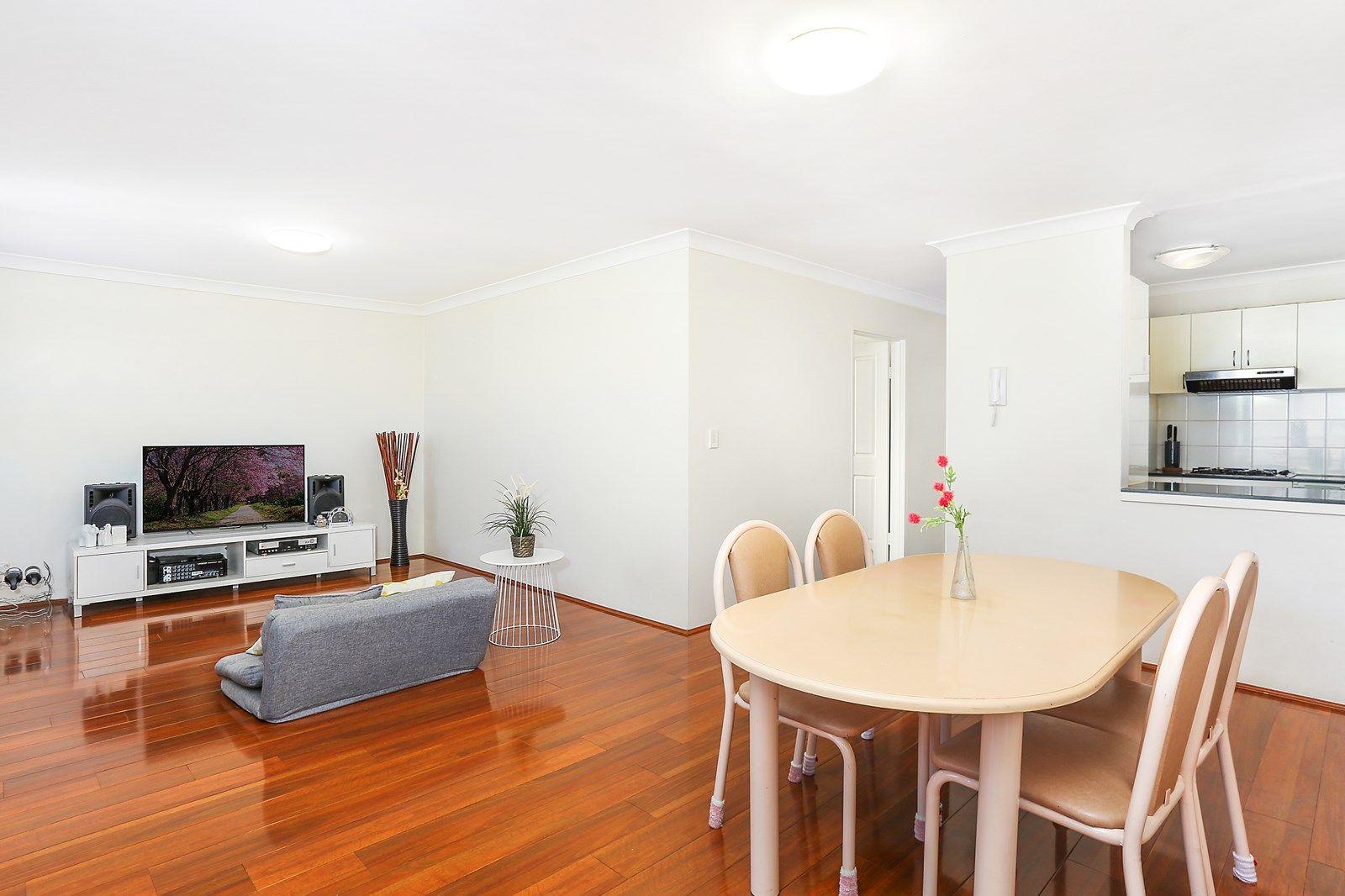 27/38-40 Marlborough Road, Homebush West NSW 2140, Image 1