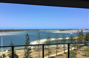 Picture of 804/378 Marine Parade, Labrador QLD 4215