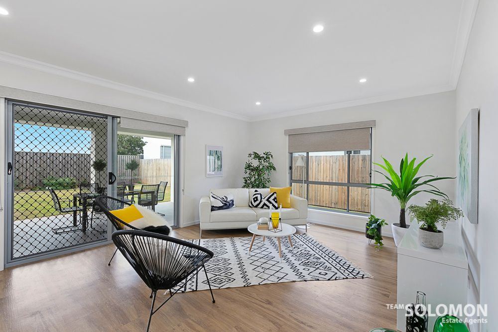 18 Somersby Court, Birkdale QLD 4159, Image 1