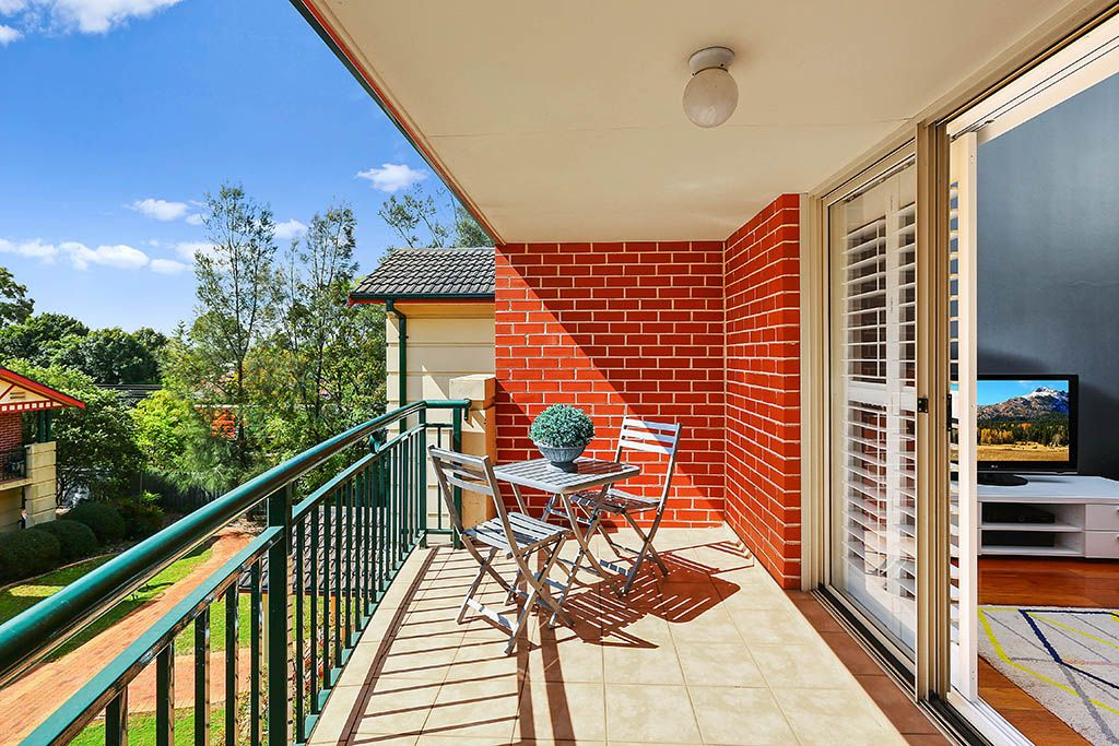 105/23 George Street, North Strathfield NSW 2137, Image 1