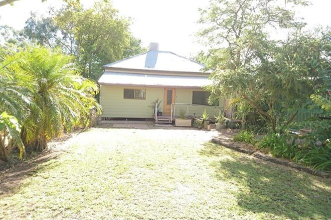 Picture of 57 Garden Street, BLACKALL QLD 4472