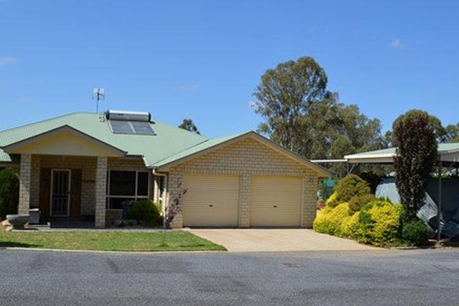 Picture of 674 Warwick Killarney Road, MORGAN PARK QLD 4370