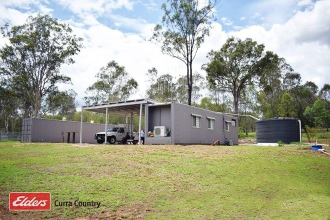 Picture of 22 Scotchy Pocket Road, SCOTCHY POCKET QLD 4570