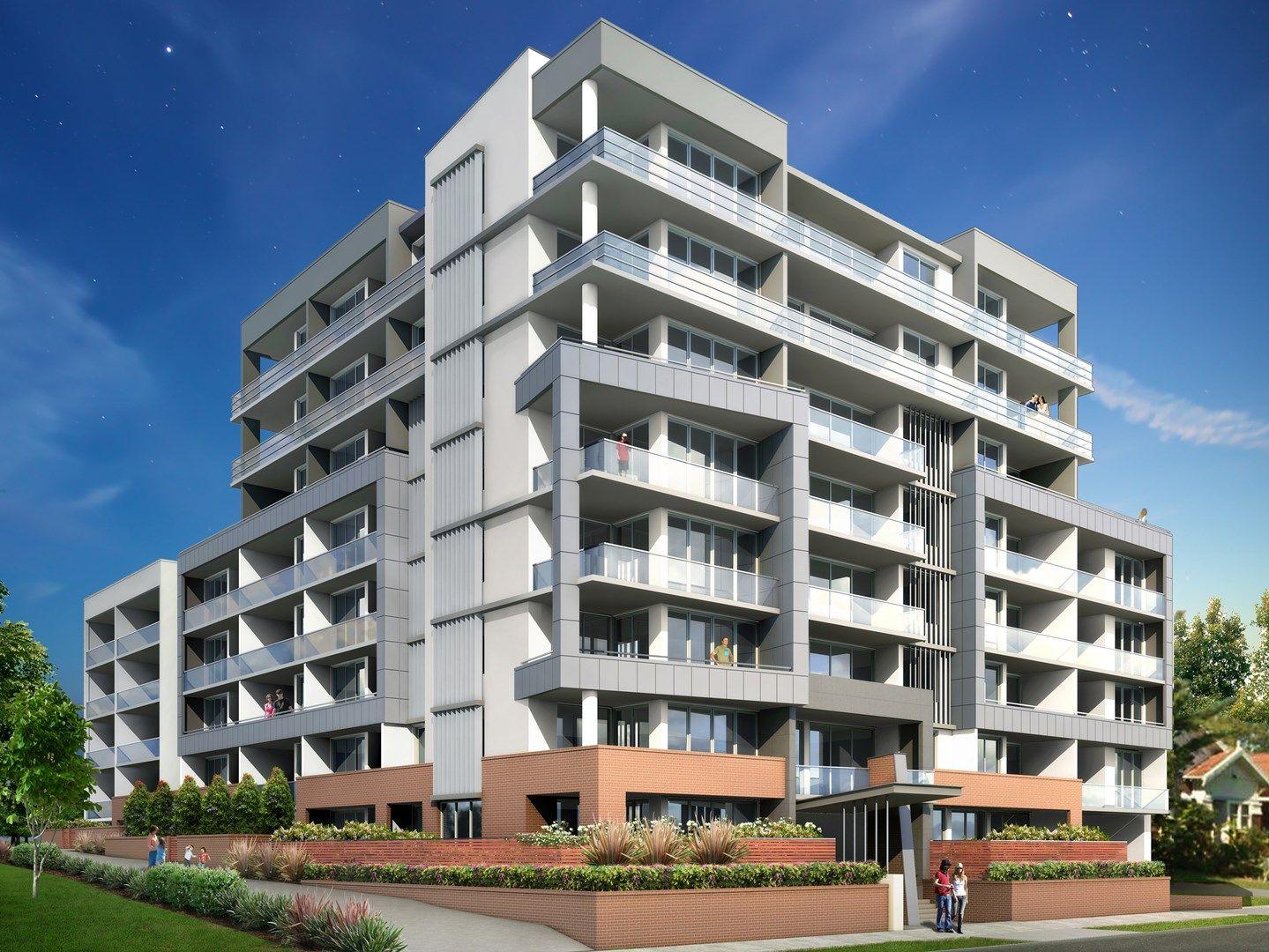 103/8 Smallwood Avenue, Homebush NSW 2140, Image 0