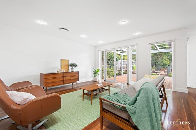 Picture of 6 Catherine Street, BOX HILL VIC 3128
