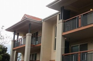 Picture of 18/88 L'Estrange Terrace, Kelvin Grove QLD 4059