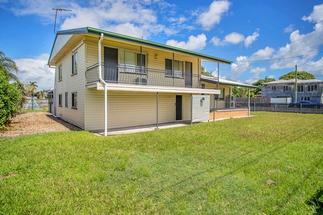Picture of 107 Malcomson Street, NORTH MACKAY QLD 4740