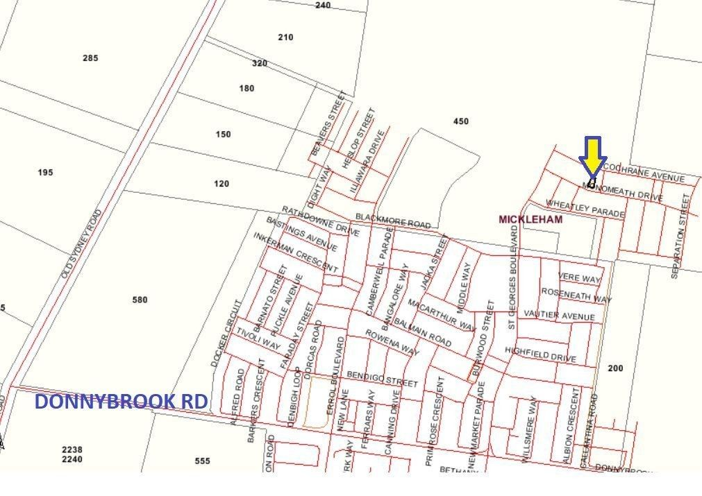 19 Monomeath Drive, Mickleham VIC 3064, Image 2