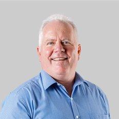 Marc Donohue, Sales representative