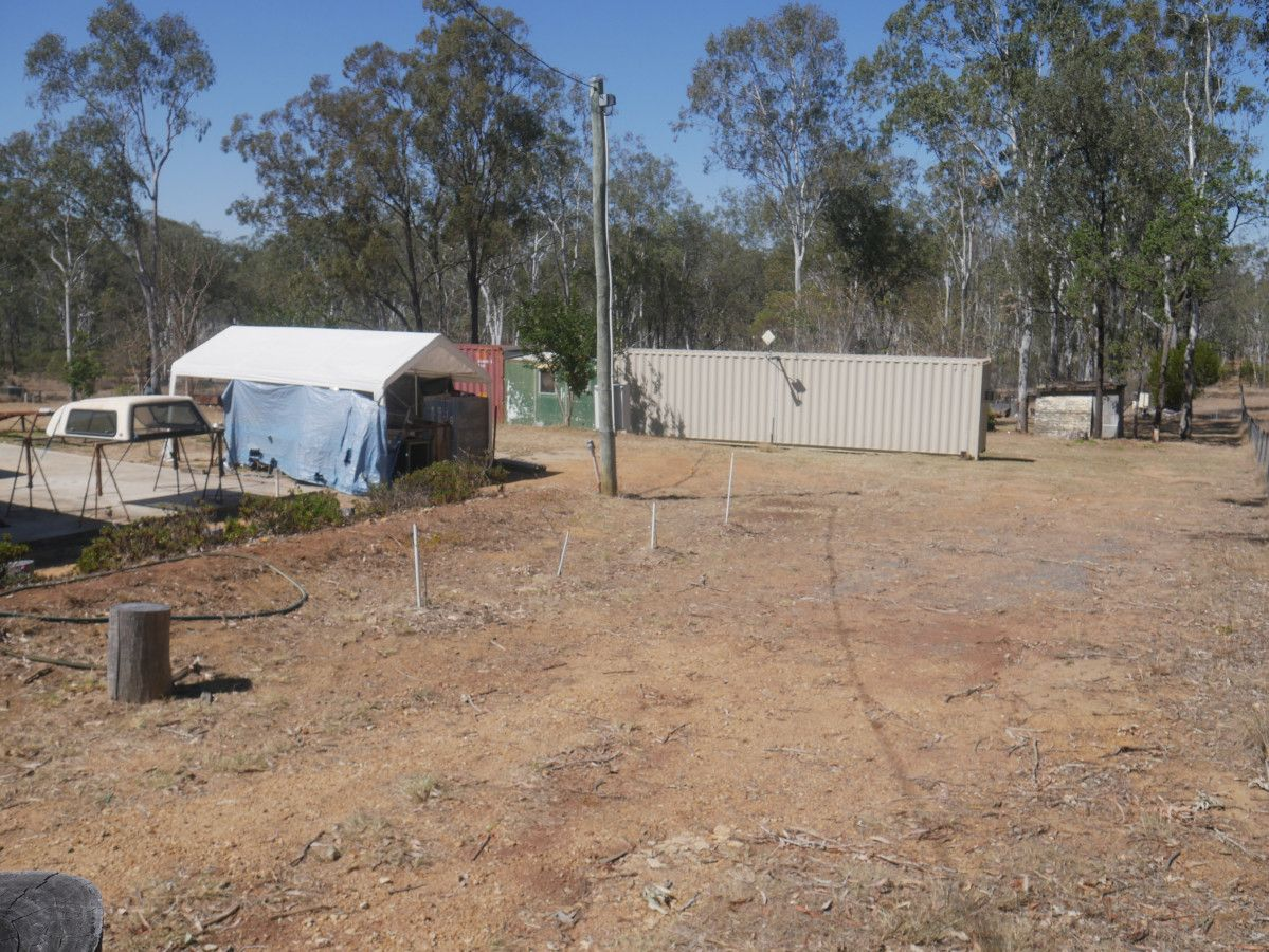 91 Franklin Road, Booie QLD 4610, Image 2