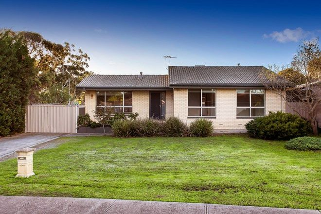 Picture of 4 Nash Crescent, MORPHETT VALE SA 5162