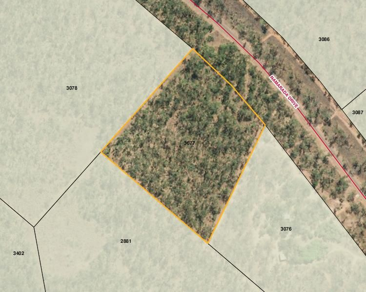 Section 3077 Namarada Drive, Dundee Beach NT 0840, Image 0