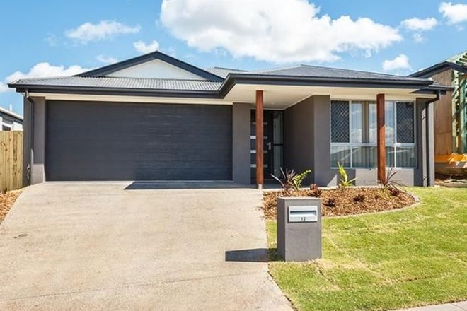 Picture of 12 Don Street, DEEBING HEIGHTS QLD 4306