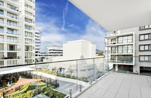 Picture of 304/51 Crown Street, Wollongong NSW 2500