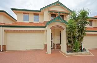 Picture of 6/727 Beaufort Street, Mount Lawley WA 6050