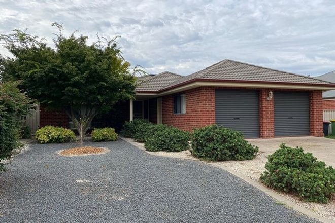 Picture of 41 Winnell Court, THURGOONA NSW 2640