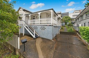 Picture of Australia/43 Bowler Street, Paddington QLD 4064