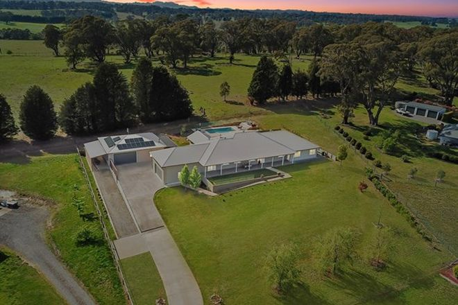 Picture of MOSS VALE NSW 2577