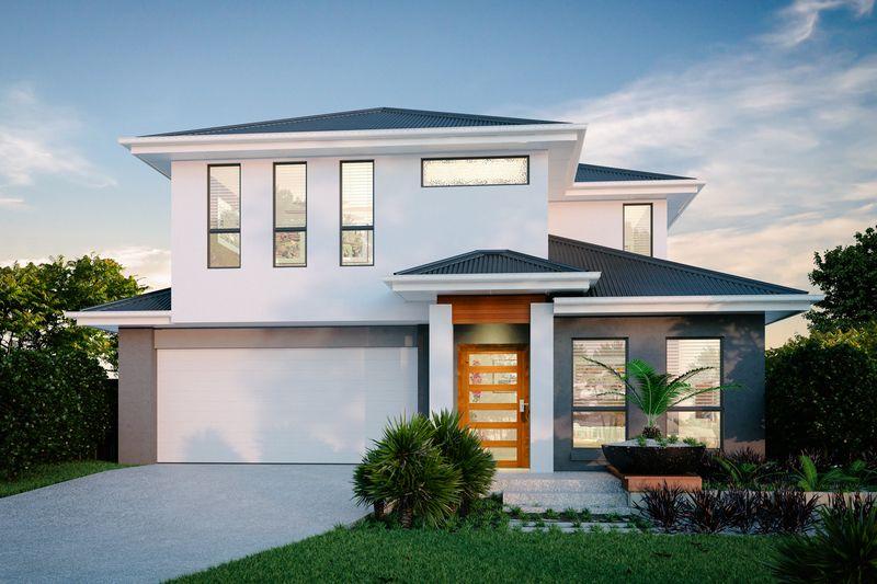 Lot 153 Promenade Rothwell, Rothwell QLD 4022, Image 0
