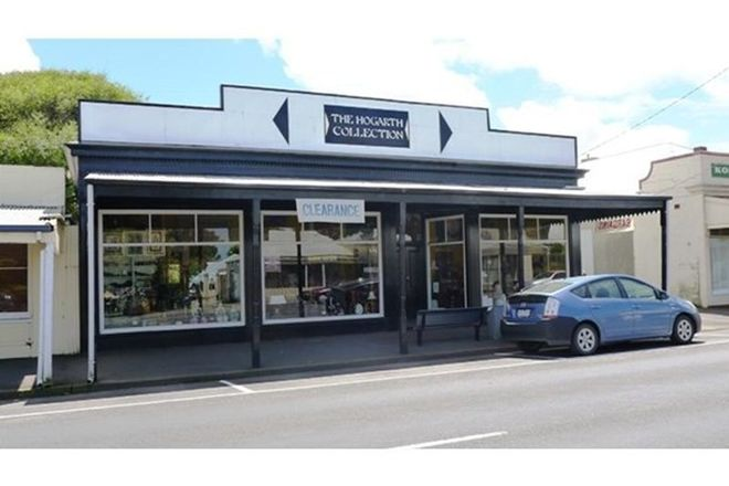 Picture of 136 Commercial Road, KOROIT VIC 3282