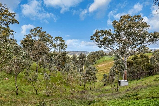 Picture of Lot 1 Hannaford Hump Road, UPPER HERMITAGE SA 5131