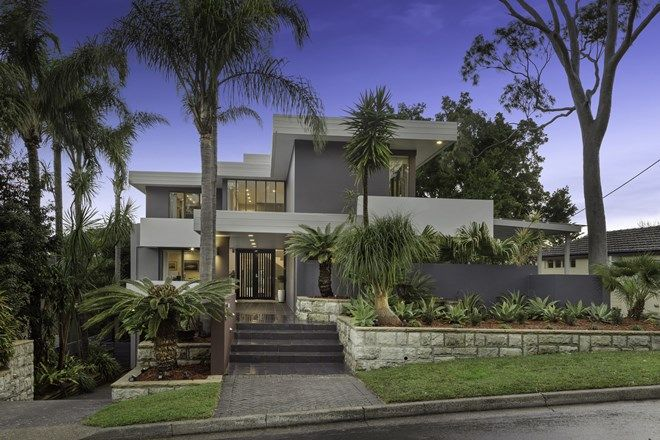 Picture of 48 The Rampart, CASTLECRAG NSW 2068