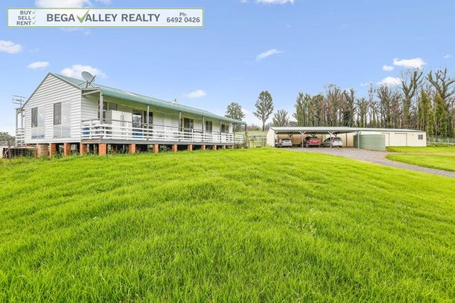 Picture of 214 Christopher's Road, QUAAMA NSW 2550