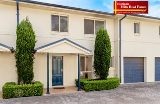 Picture of 2/2 Stanbury Place, Quakers Hill NSW 2763