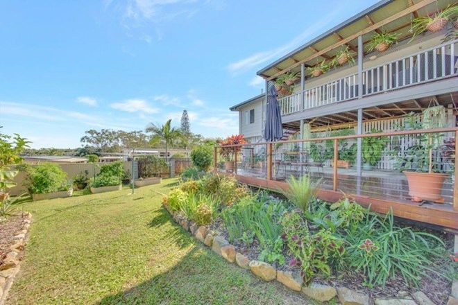 Picture of 3 FITZSIMMONS STREET, SOUTH GLADSTONE QLD 4680