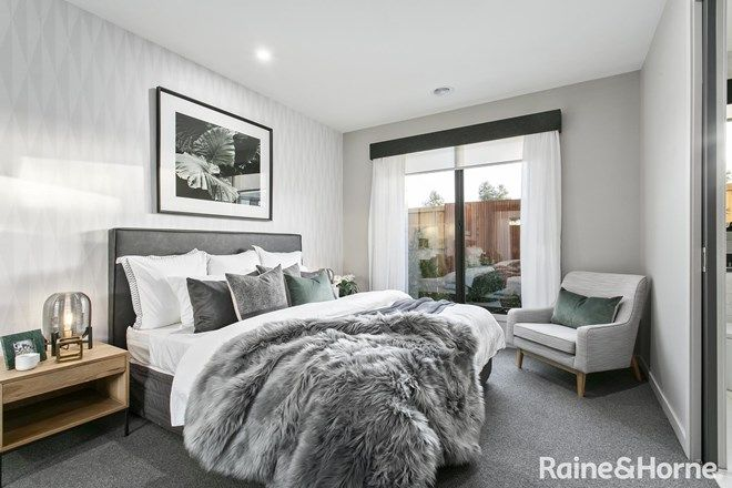 Picture of Lot/4032 Aurora Estate, EPPING VIC 3076