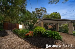 Picture of 3 Leddy Street, Forest Hill VIC 3131