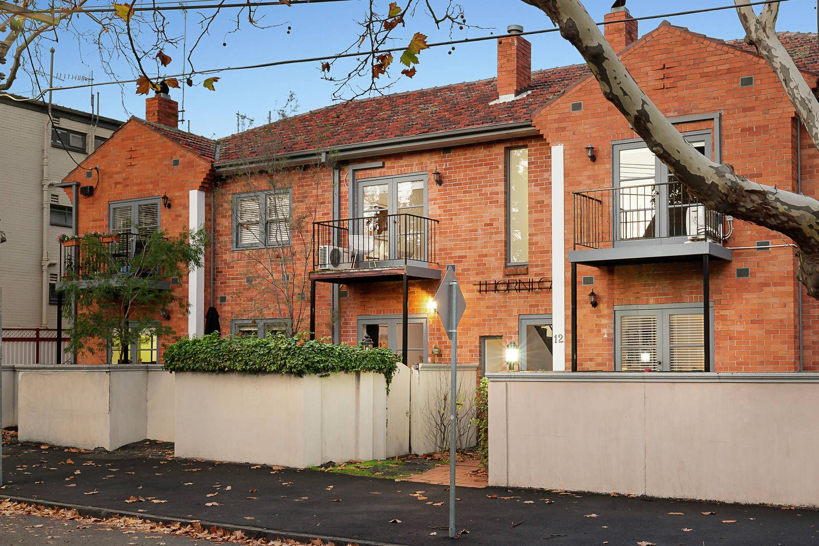 5/12 Cromwell Road, South Yarra VIC 3141, Image 0