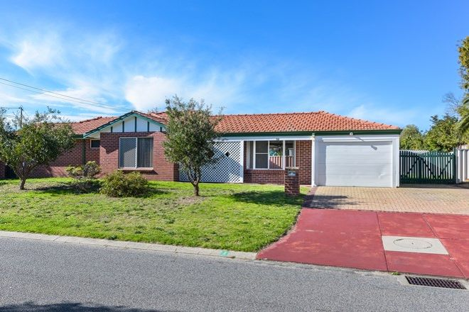 Picture of 2 Illabrook Street, DUDLEY PARK WA 6210