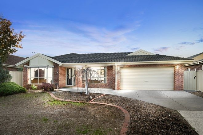 Picture of 20 Treeside Drive, TARNEIT VIC 3029