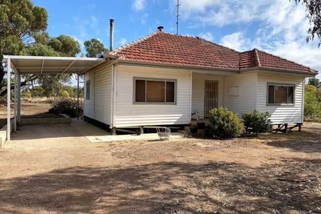 Picture of Lot 23 Lodge Street, GRASS VALLEY WA 6403
