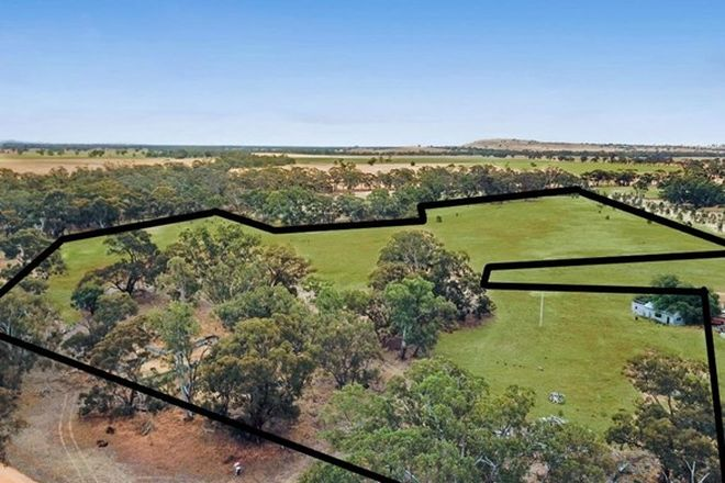 Picture of Lot/1 Whitehall Road, GREENS CREEK VIC 3387