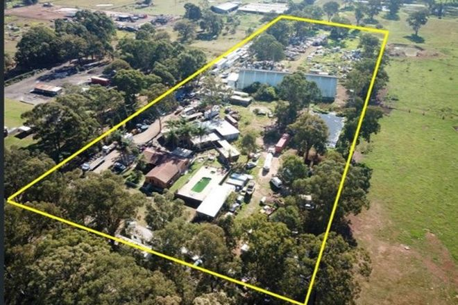 Picture of 338 Ninth Avenue, LLANDILO NSW 2747