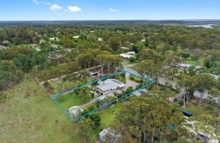 Picture of 671 Bestman Rd, Ningi QLD 4511
