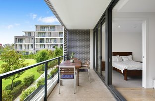 Picture of 106/5A Whiteside Street, North Ryde NSW 2113