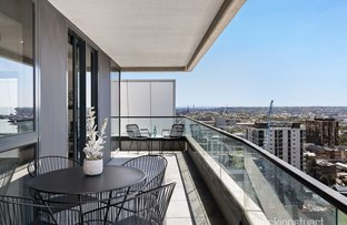 Picture of 2410/3 Yarra Street, South Yarra VIC 3141