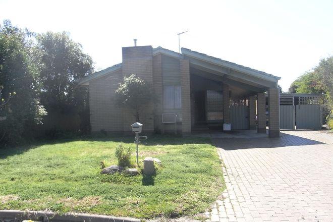 Picture of 430 English Avenue, LAVINGTON NSW 2641