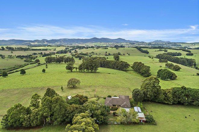 Picture of 147 Old Coast Road, DORRIGO NSW 2453