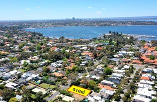 Picture of 32 Johnston Street, Peppermint Grove WA 6011