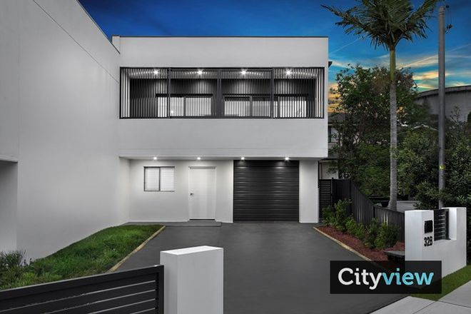 Picture of 32B Canarys Road, ROSELANDS NSW 2196