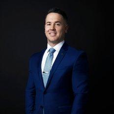 Adam Morgan, Sales representative
