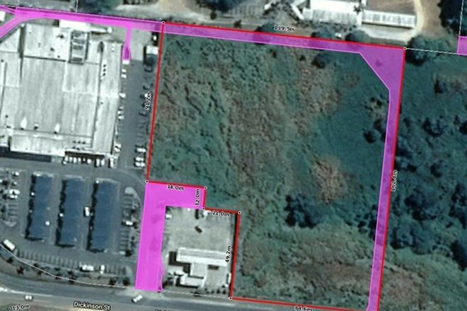 Picture of Lot 104 Dickinson Street, WONGALING BEACH QLD 4852