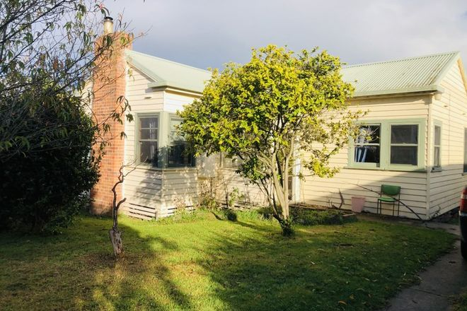 Picture of 26 Dutton St, TOORA VIC 3962